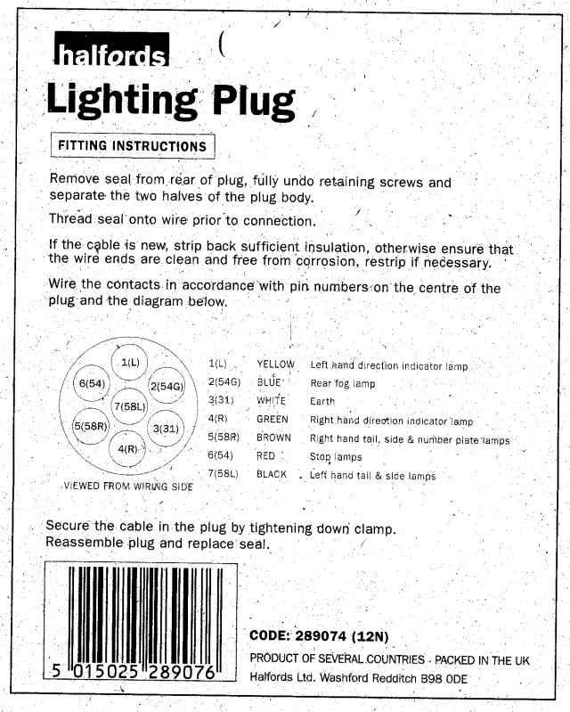 trailer lighting board wiring diagram  lighting_plug jpg